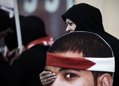 السعودية في البحرين: معضلة أخلاقية وضرورة عسكرية