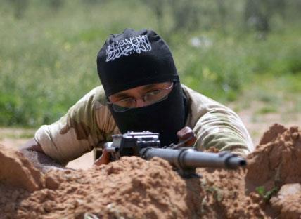 «جبهة ثوّار سوريا»: حصان الغرب ينتحل صفة الاعتدال