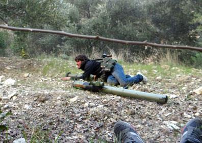 ريف دمشق:  ثلاثة أعوام... والحرب لا تهداً