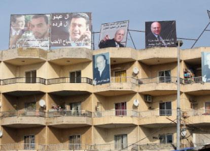 جبل محسن: سؤال المصير