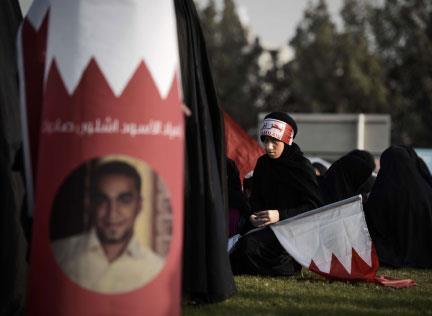 البحرين: «الحوار» شمّاعة النظام لإمرار الاستحقاقات