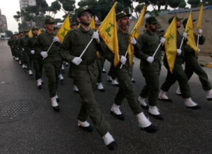 حزب الله في سوريا [1/3] : الحرب على «الإرهاب»