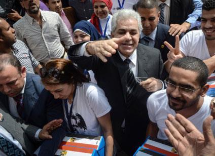 في نقد العروبيين المصريين