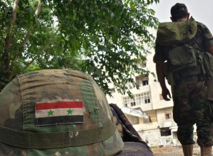 «الثوار» غادروا «عاصمتهم»: حمص تعود إلى الدولة