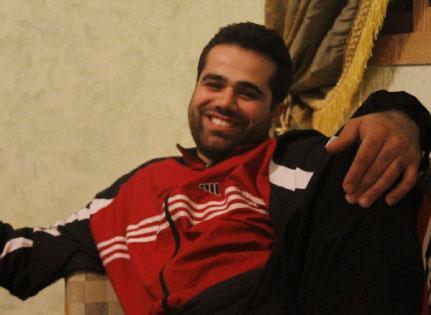 حمزة الحاج حسن: الامتحان الأصعب