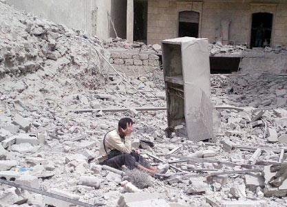 سوريا ــ المذبحة: أسئلة السياسة والضمير