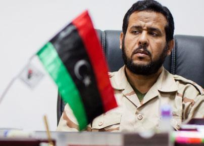 تونس في العاصفة الليبية