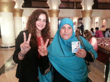منتدى الاعلام العربي: ماذا عن الصحافة المكتوبة؟