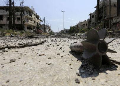 حمص القديمة: خلف «التسوية» كمين استباقي