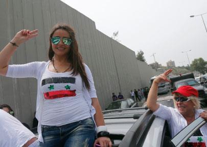 80 ألفاً اقترعوا في اليرزة:  الصورة «المجهولة» لسوريّي لبنان