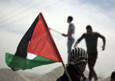 القاسم المشترك الأدنى في فلسطين