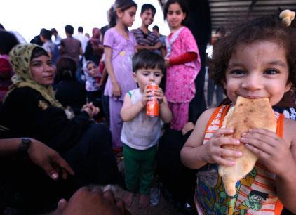 «داعش» تحتل الموصل