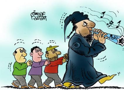 «مدارك» تروّج للشعوذة الاسرائيلية: عليكم بسلاح الفتنة!