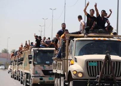 خيوط اللعبة | دم العراقيين يرسم خرائط جديدة