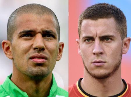 الرحلة المونديالية الجزائرية تبدأ أمام بلجيكا اليوم