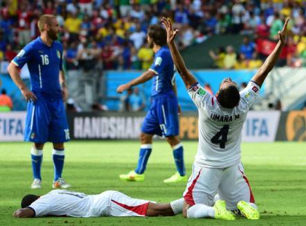 «الأزوري» ينتظر نهائياً أمام الأوروغواي