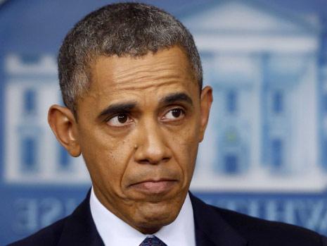 أوباما وخياره الأمني: لزوم ما لا يلزم؟