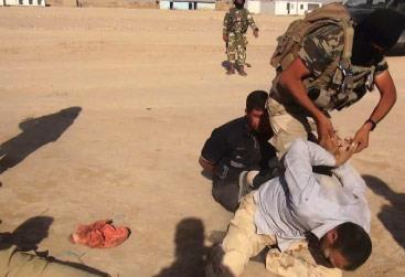 «داعش».. من قوي إلى أقوى