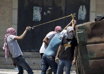 القدس على أبواب انتفاضة