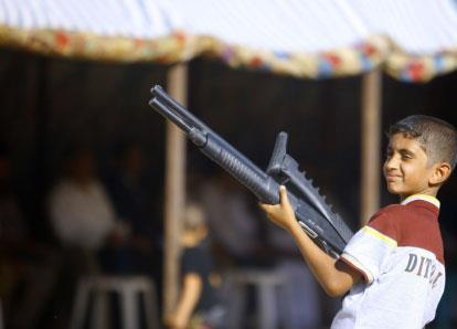 بغداد: السعودية تدعم الإرهاب مادياً ومعنوياً