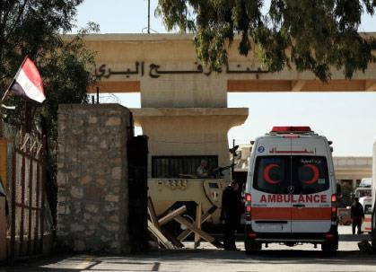 «حماس» ومصر: غزل تحت النار