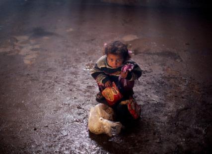 «مدنيو إسرائيل»: اقتلوا الأطفال العرب!