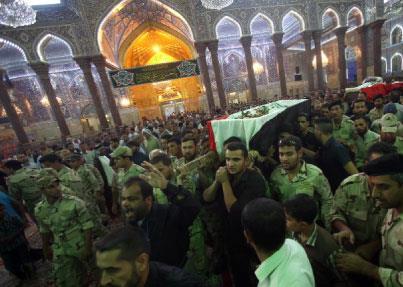 أمسيات الجنوب العراقي الرمضانية تعكرها السياسة والأمن