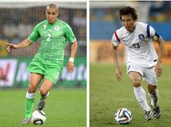 مباريات اليوم | ألمانيا والأرجنتين للتأهل والقلب على الجزائر