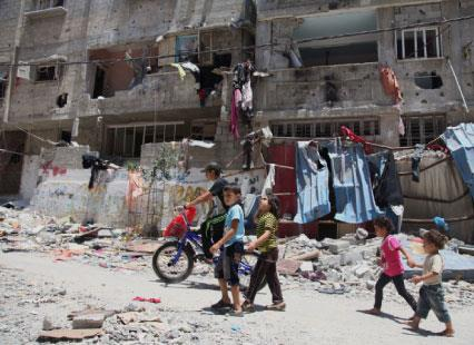 غزة تقاوم: لن نقبل سياسياً ما أحبطناه ميدانياً