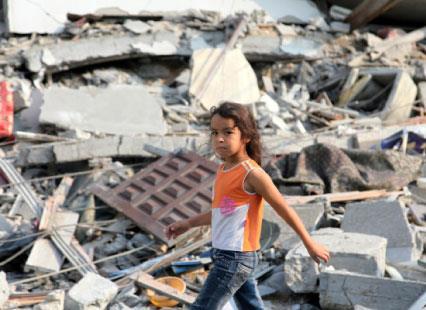 التعاطف مع غزة شيء... ومعاداة إسرائيل شيء آخر