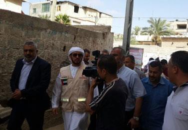السعودية والإمارات تموّلان الهجوم البرّي على غزة؟