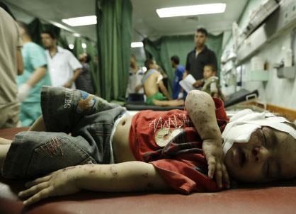 إسرائيل تكابر... وغزّة تقاوم