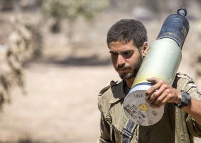 أميركا شريكة في مجازر غزة... بالذخائر
