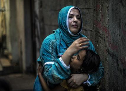 هدنة الأمم المتحدة 72 ساعة لتفادي التعنت المصري