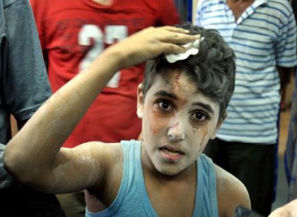 المقاومة تحقق إصابات مباشرة... ومجازر     الاحتلال تزداد دمويّة