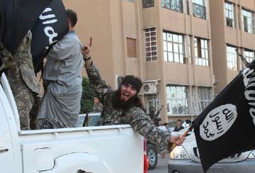«الدولة الإسلامية» تتمدّد إلى لبنان