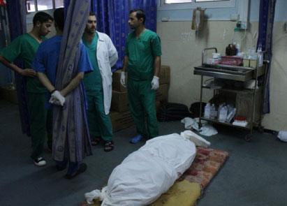 أطباء غزة... الوجه الآخر للمقاومين