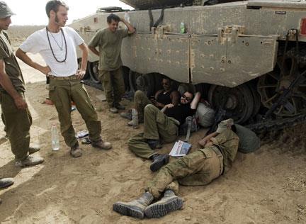 إسرائيل تعيش شعور الخيبة... والاكتئاب