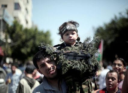 «القسّام» تتوعّد العدو: حقوقنا أو الحرب