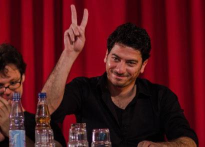 مروان مخول: أكتب من القضية الفلسطينية لا عنها!