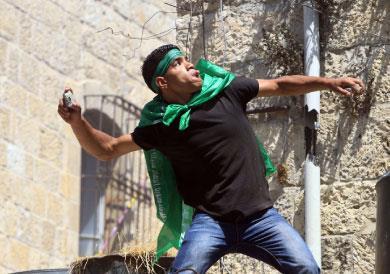 اشتداد المواجهات في مدن الضفة وشهيد في رام الله