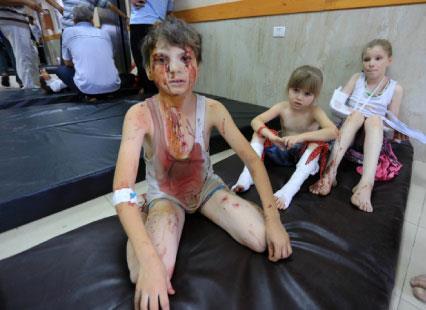 هل زارت المخابرات الإماراتية غزة في الحرب؟