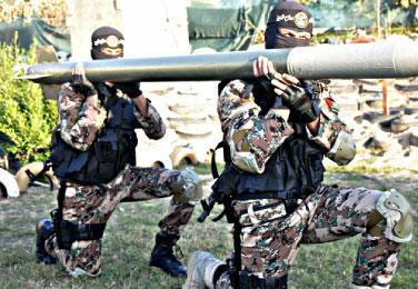 المقابلة | أبو طارق: قائد في ألوية الناصر صلاح الدين