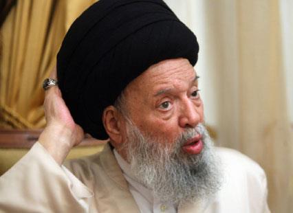 الإخوان المسلمون الشيعة