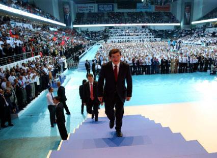 «مهندس السياسة الخارجية»: نسخة «أردوغانية» منقحة؟