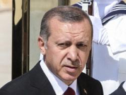 أردوغان في خطاب القسم: إلى أوروبا دُر!