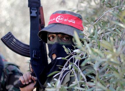 المقابلة | أبو جمال:  الناطق العسكري باسم  كتائب أبو علي مصطفى