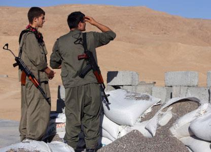 لماذا تتشبث كردستان بوزارة المالية؟