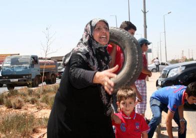 دولة العار... شريكة «داعش» في دم الشهيد علي السيد