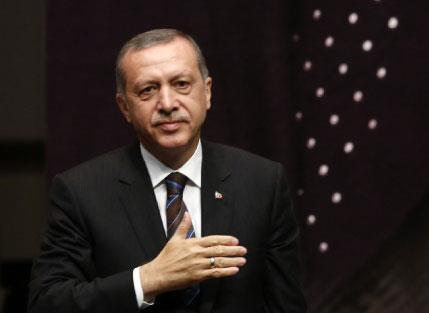 أردوغان يقطع الطريق على عبدالله غول